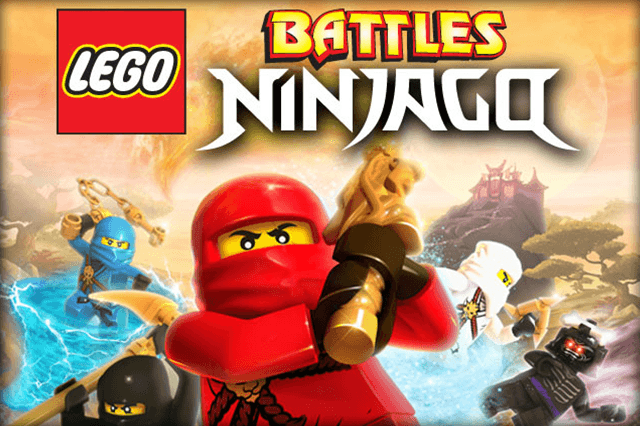 LEGO Ninjago Battles – Hellbent Games