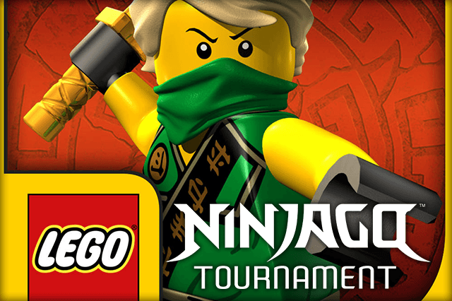 LEGO Ninjago Tournament – Hellbent Games